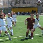 Моноліт vs ДЮСШ-15-2 `99 р.н., 9-й тур, перша ліга (1-1)